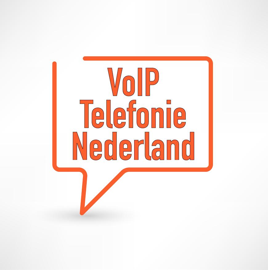 VoIP Telefonie Nederland